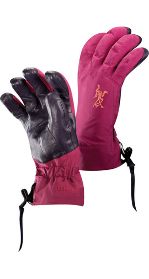 Arc'teryx W's Beta AR Glove Roseberry